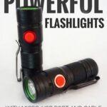 New Flash Lights